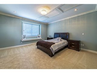 """Photo 17: 2117 DUBLIN Street in New Westminster: Connaught Heights House for sale in """"Connaught Heights"""" : MLS®# V1121856"""