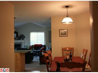 """Photo 3: 411 2350 WESTERLY Street in Abbotsford: Abbotsford West Condo for sale in """"Stonecroft Estates"""" : MLS®# F1121787"""
