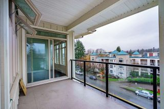 "Photo 20: 411 2330 SHAUGHNESSY Street in Port Coquitlam: Central Pt Coquitlam Condo for sale in ""AVANTI"" : MLS®# R2526195"