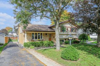 Photo 2: 1257 GLENORA Drive in London: North H Residential for sale (North)  : MLS®# 40173078