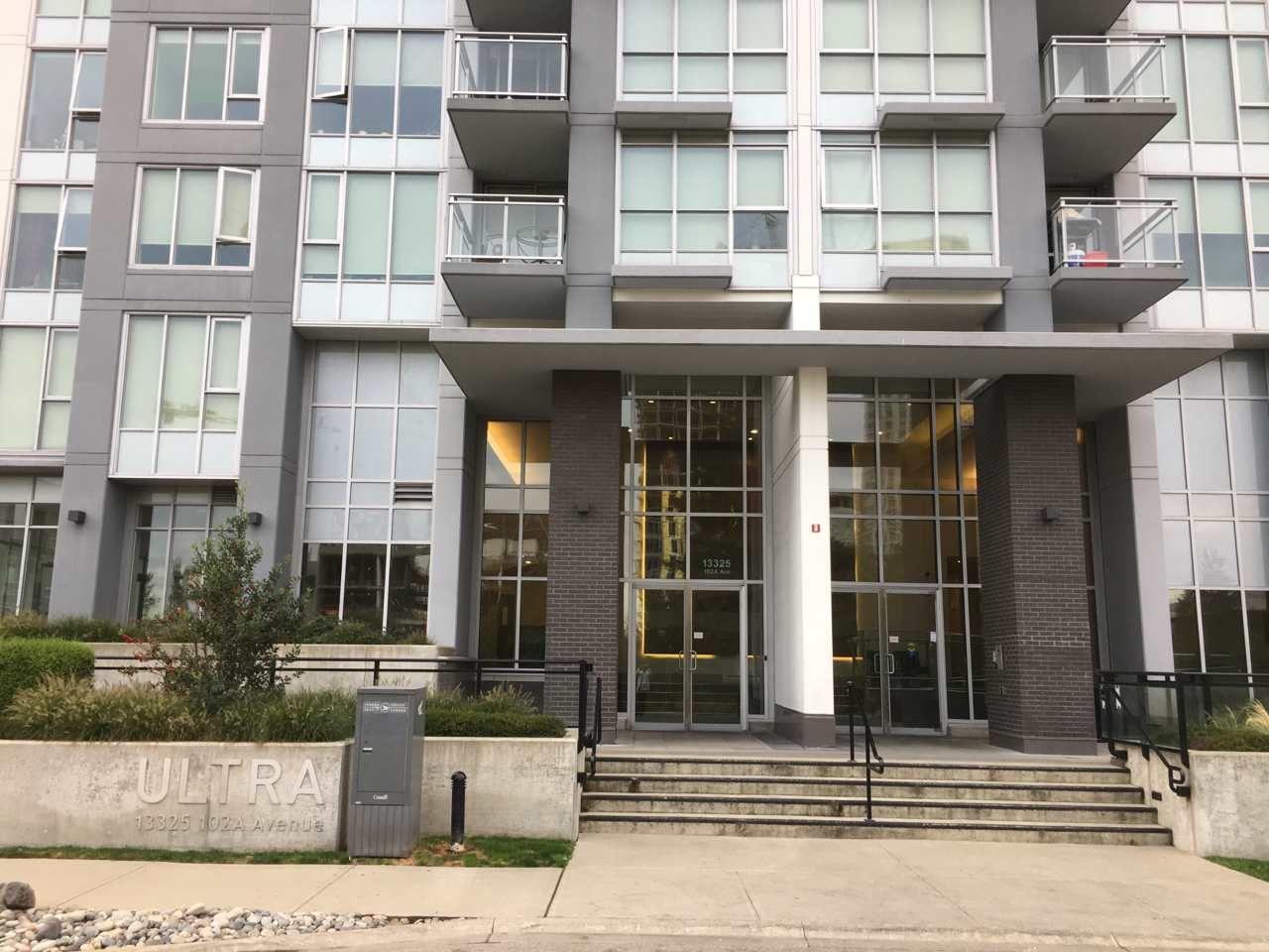 "Main Photo: 2702 13325 102A Avenue in Surrey: Whalley Condo for sale in ""ULTRA"" (North Surrey)  : MLS®# R2209705"