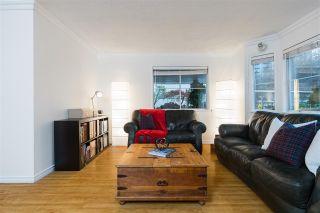Photo 3: 103 1644 MCGUIRE AVENUE in North Vancouver: Pemberton NV Condo for sale : MLS®# R2329227