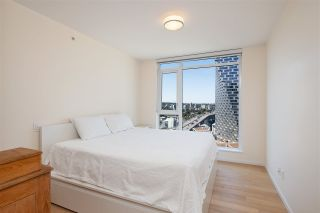 """Photo 16: 2008 1351 CONTINENTAL Street in Vancouver: Downtown VW Condo for sale in """"Maddox"""" (Vancouver West)  : MLS®# R2540039"""