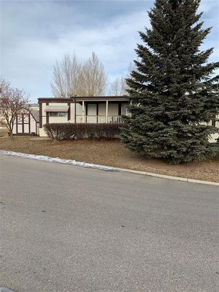 Photo 20: 166 99 ARBOUR LAKE Road NW in Calgary: Arbour Lake Mobile for sale : MLS®# A1032510
