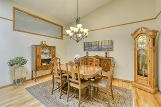 Photo 10: 20A Woodmeadow Close SW in Calgary: Woodlands Row/Townhouse for sale : MLS®# A1127050
