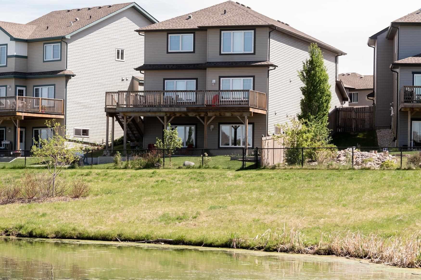 Main Photo: 540 56 Street in Edmonton: Zone 53 House for sale : MLS®# E4254680