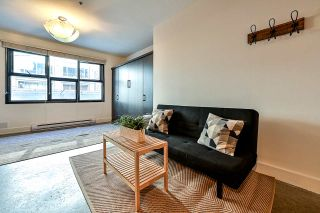 """Photo 10: 204 1230 HAMILTON Street in Vancouver: Yaletown Condo for sale in """"THE COOPERAGE"""" (Vancouver West)  : MLS®# R2549610"""