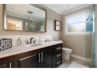 "Photo 34: 3415 CANTERBURY Drive in Surrey: Morgan Creek House for sale in ""MORGAN CREEK"" (South Surrey White Rock)  : MLS®# R2473403"