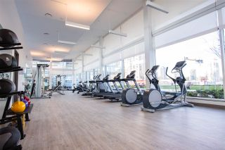 """Photo 18: 3907 4670 ASSEMBLY Way in Burnaby: Metrotown Condo for sale in """"STATION SQUARE 2"""" (Burnaby South)  : MLS®# R2332808"""