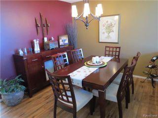 Photo 8: 272 Le Maire Street in WINNIPEG: Fort Garry / Whyte Ridge / St Norbert Residential for sale (South Winnipeg)  : MLS®# 1423797