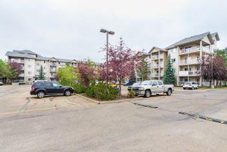 Photo 28: 321 12550 140 Avenue in Edmonton: Zone 27 Condo for sale : MLS®# E4255336