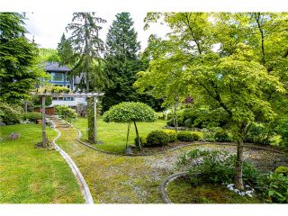 Photo 19: 173 SPARKS Way: Anmore House for sale (Port Moody)  : MLS®# V1012521