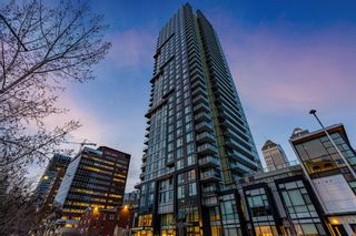 Main Photo: 3401 310 12 Avenue SW in Calgary: Beltline Apartment for sale : MLS®# A1041661