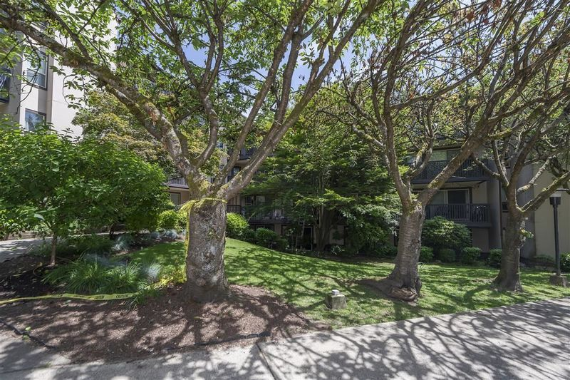 FEATURED LISTING: 506 - 9867 MANCHESTER Drive Burnaby