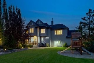 Photo 39: 111 Wentworth Lane SW in Calgary: West Springs Detached for sale : MLS®# A1138412