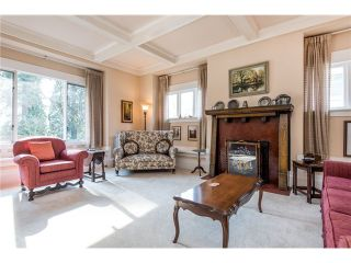 Photo 5: 2063 W 37TH Avenue in Vancouver: Quilchena House for sale (Vancouver West)  : MLS®# V1109855