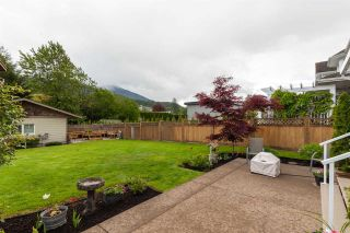 """Photo 34: 41434 GOVERNMENT Road in Squamish: Brackendale House for sale in """"BRACKENDALE"""" : MLS®# R2583348"""
