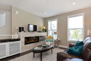 "Photo 4: 29 7686 209 Street in Langley: Willoughby Heights Townhouse for sale in ""KEATON"" : MLS®# R2279137"