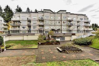 Photo 1: 408 14399 103 Avenue in Surrey: Whalley Condo for sale (North Surrey)  : MLS®# R2104636