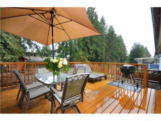 Photo 15: 2774 WILLIAM Avenue in North Vancouver: Lynn Valley House for sale : MLS®# V1041458