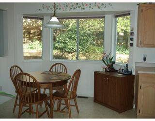 "Photo 6: 1120 FLETCHER Way in Port_Coquitlam: Citadel PQ House for sale in ""CITADEL"" (Port Coquitlam)  : MLS®# V764447"