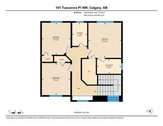 Photo 31: 101 TUSCARORA Place NW in Calgary: Tuscany Detached for sale : MLS®# A1034590