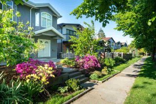 Photo 3: 3469 WILLIAM STREET in Vancouver: Renfrew VE House for sale (Vancouver East)  : MLS®# R2582317