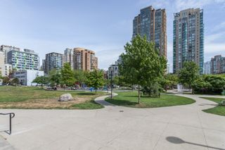 """Photo 27: 2308 1199 SEYMOUR Street in Vancouver: Downtown VW Condo for sale in """"Brava"""" (Vancouver West)  : MLS®# R2541937"""