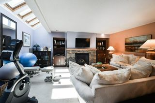Photo 36: 18 1220 Prominence Way SW in Calgary: Patterson Row/Townhouse for sale : MLS®# A1133893
