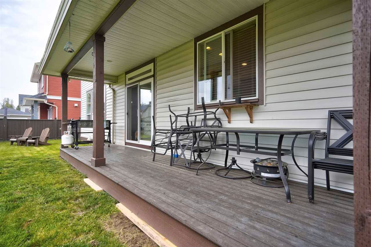 Photo 35: Photos: 8761 MACHELL Street in Mission: Mission BC House for sale : MLS®# R2571519