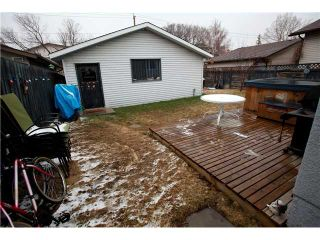Photo 18: 1136 RANCHLANDS Boulevard NW in CALGARY: Ranchlands Residential Detached Single Family for sale (Calgary)  : MLS®# C3613144