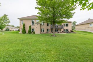 Photo 29: 6751 WATERSIDE Court in Greely: House for sale : MLS®# 1249543