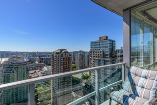 """Photo 22: 2805 833 HOMER Street in Vancouver: Downtown VW Condo for sale in """"Atelier"""" (Vancouver West)  : MLS®# R2597452"""
