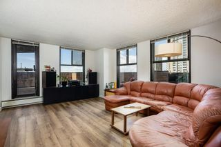 Photo 8: 505 1100 8 Avenue SW in Calgary: Downtown West End Apartment for sale : MLS®# A1120834
