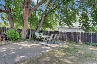 Photo 32: 480 Iroquois Street West in Moose Jaw: Westmount/Elsom Residential for sale : MLS®# SK860047
