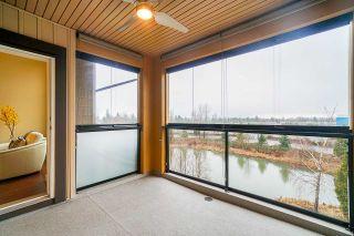 "Photo 28: 406 12635 190A Street in Pitt Meadows: Mid Meadows Condo for sale in ""CEDAR DOWNS"" : MLS®# R2539062"