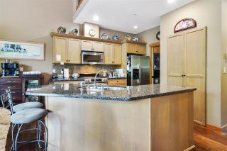 "Photo 6: 9 24185 106B Avenue in Maple Ridge: Albion Townhouse for sale in ""Trails Edge"" : MLS®# R2575529"
