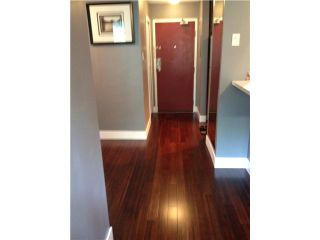 """Photo 8: # 409 1345 COMOX ST in Vancouver: West End VW Condo for sale in """"TIFFANY COURT"""" (Vancouver West)  : MLS®# V965070"""