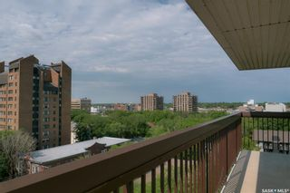 Photo 19: 804 510 5th Avenue North in Saskatoon: City Park Residential for sale : MLS®# SK862898