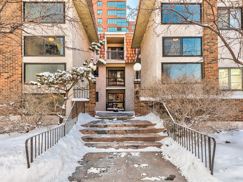 FEATURED LISTING: 207 - 305 25 Avenue Southwest Calgary