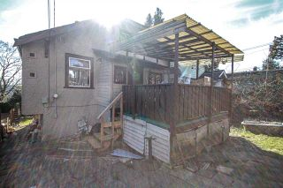 Photo 38: 3657 E PENDER Street in Vancouver: Renfrew VE House for sale (Vancouver East)  : MLS®# R2561375