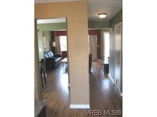Photo 10: A 618 Kelly Rd in VICTORIA: Co Hatley Park Half Duplex for sale (Colwood)  : MLS®# 507649