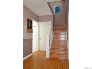 Photo 8: 50 Hind Avenue in WINNIPEG: St James Residential for sale (West Winnipeg)  : MLS®# 1519306