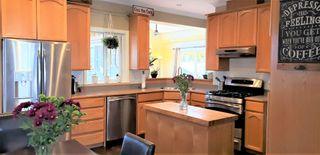 "Photo 7: 34778 6 Avenue in Abbotsford: Poplar House for sale in ""HUNTINGDON VILLAGE"" : MLS®# R2530537"