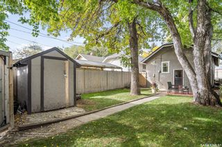 Photo 31: 628 3rd Avenue North in Saskatoon: City Park Residential for sale : MLS®# SK870831