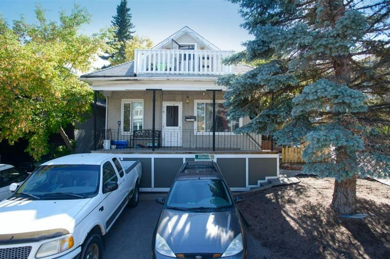 FEATURED LISTING: 1515 22 Avenue Southwest Calgary