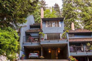 """Photo 16: 836 HENDECOURT Road in North Vancouver: Lynn Valley Townhouse for sale in """"LAURA LYNN"""" : MLS®# R2202973"""