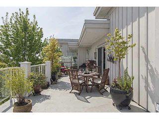"Photo 2: 420 4280 MONCTON Street in Richmond: Steveston South Condo for sale in ""The Village"" : MLS®# V1064591"