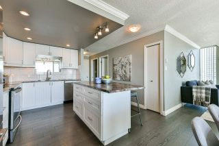 Photo 16: 1501 1065 QUAYSIDE DRIVE in New Westminster: Quay Condo for sale : MLS®# R2518489