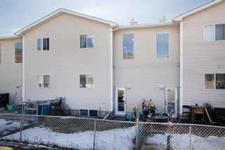 Photo 29: 4 304 Ross Avenue: Cochrane Row/Townhouse for sale : MLS®# A1090345